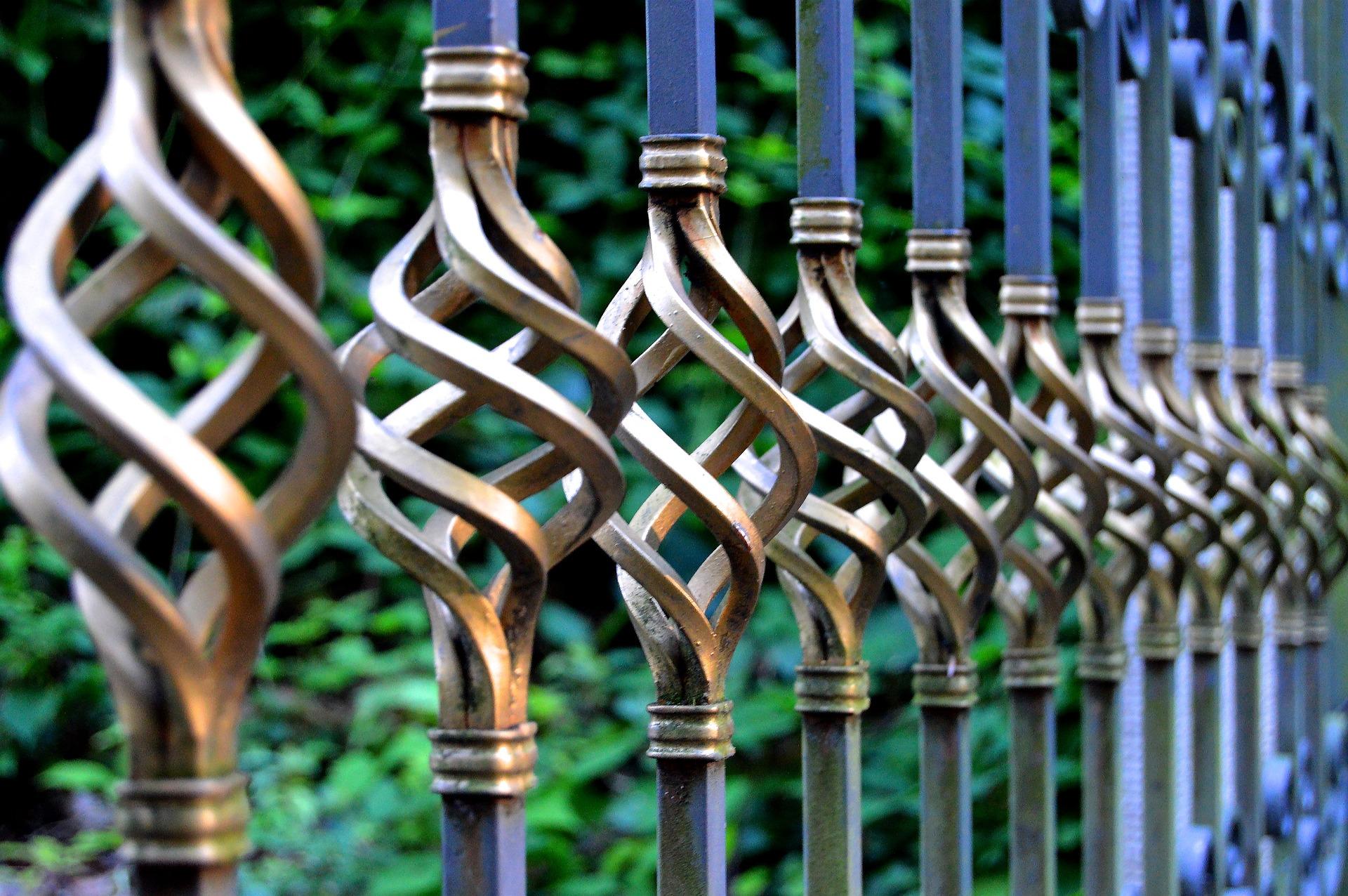 Doskonała architektura ogrodowa